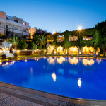 Swimming Pool Hotel Ekaterini